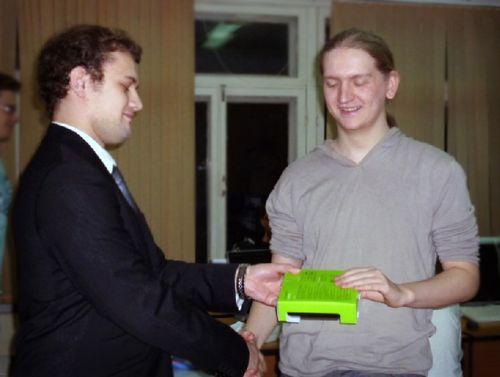 Азовсков Сергей