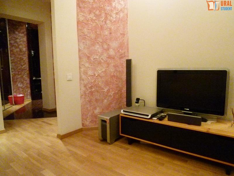 сдача 2-х комнатной квартиры в аренду Будет