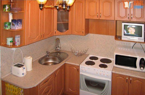 Купить телевизор на кухню красноярск