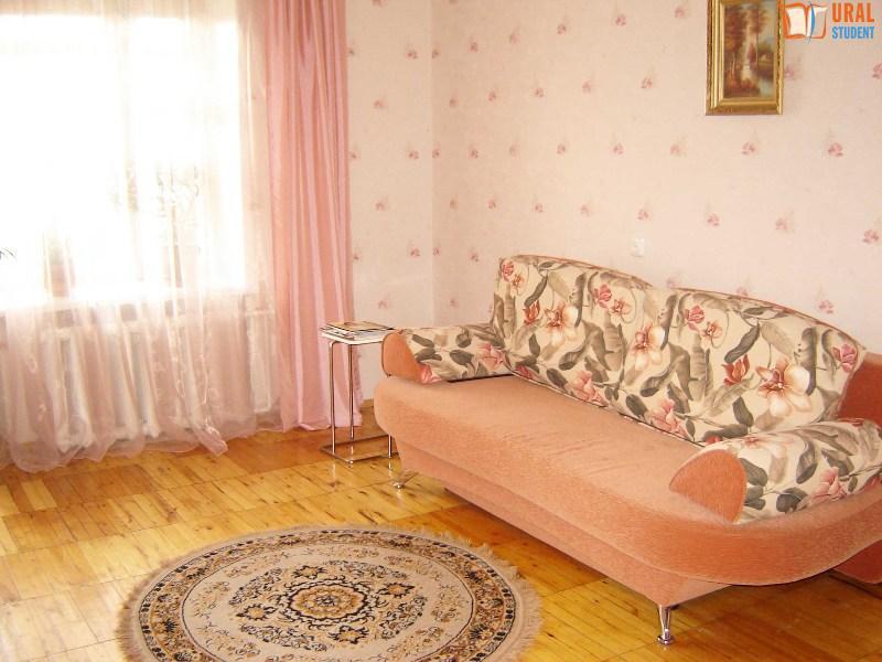 Где можно снимать квартиру оренбург