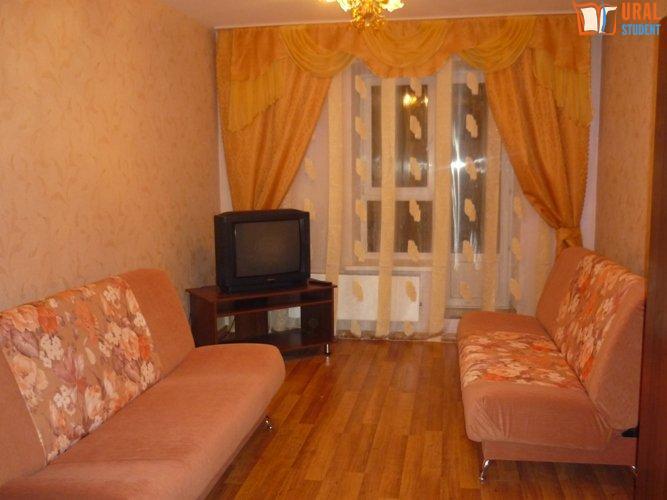 Сколько стоит квартира в советском районе