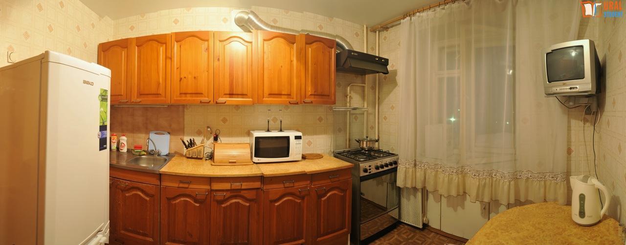 Кухни киров фото цены