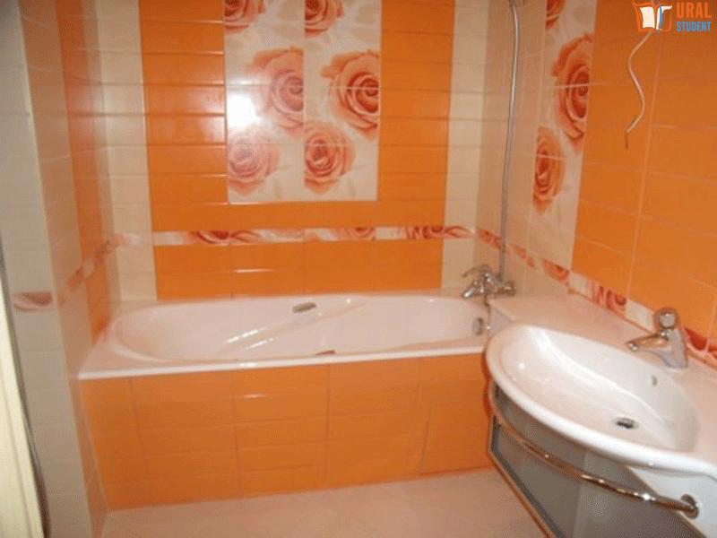 Дизайн ванної кімнати в квартирі фото
