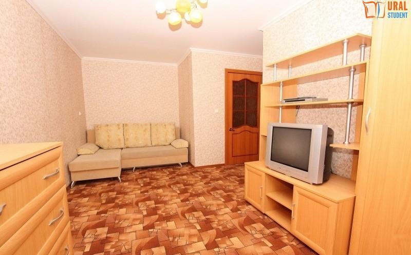 Фото обычных квартир с мебелью