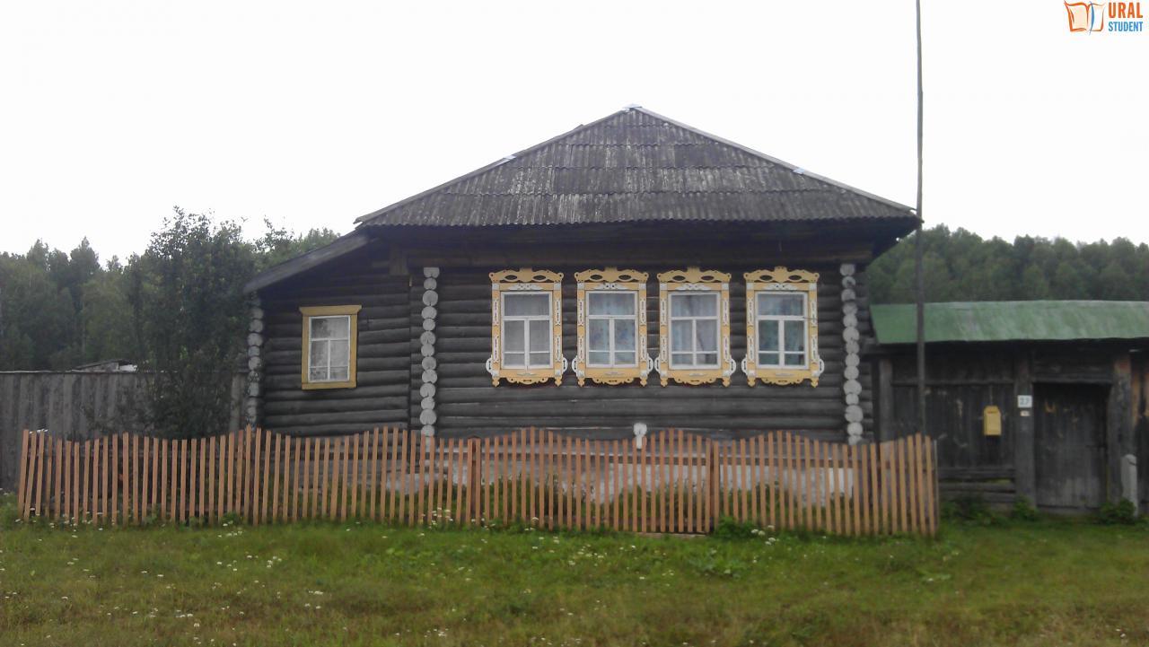 Дом на материнский капиталДом в деревне  дом в России