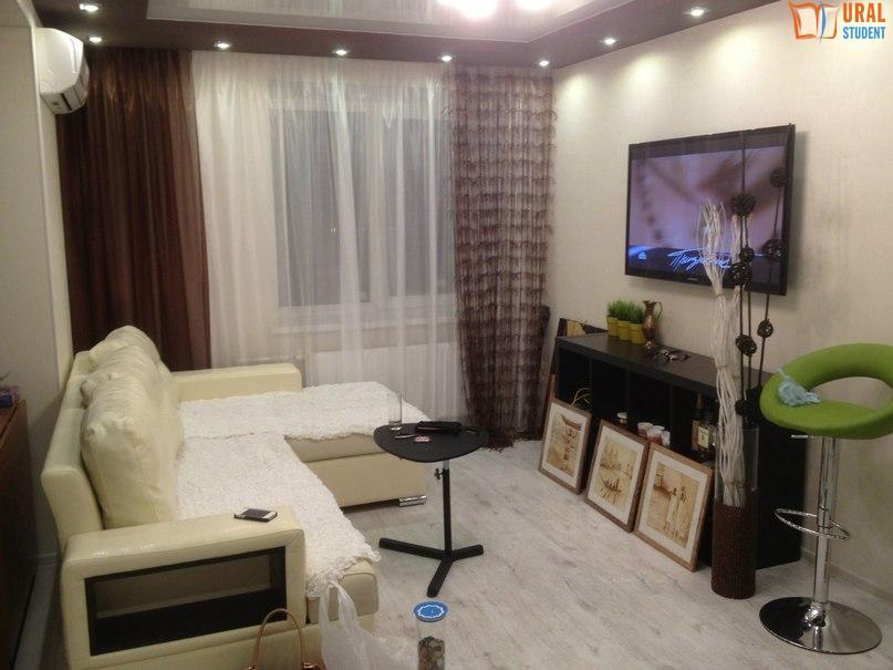 Как сделать 2 комнатную квартиру уютной