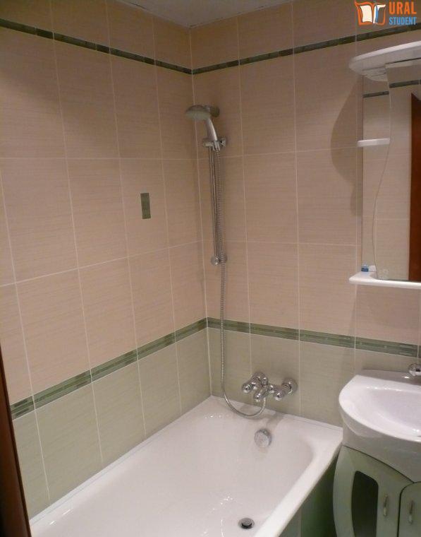 Как сделать хороший ремонт в ванной комнате
