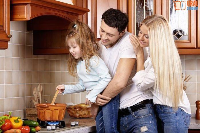 Мужчина знакомство женщина с детьми