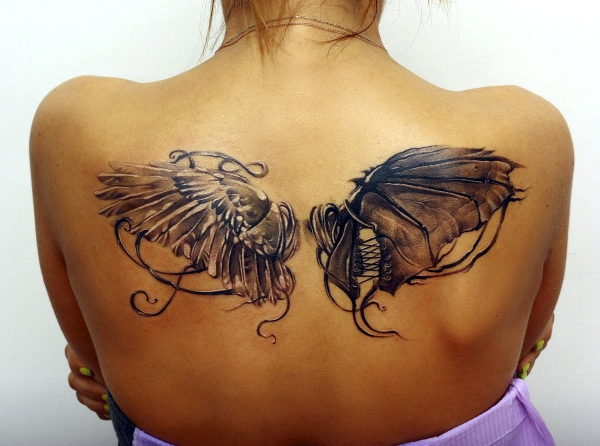 Татуировка на писи 13 фотография
