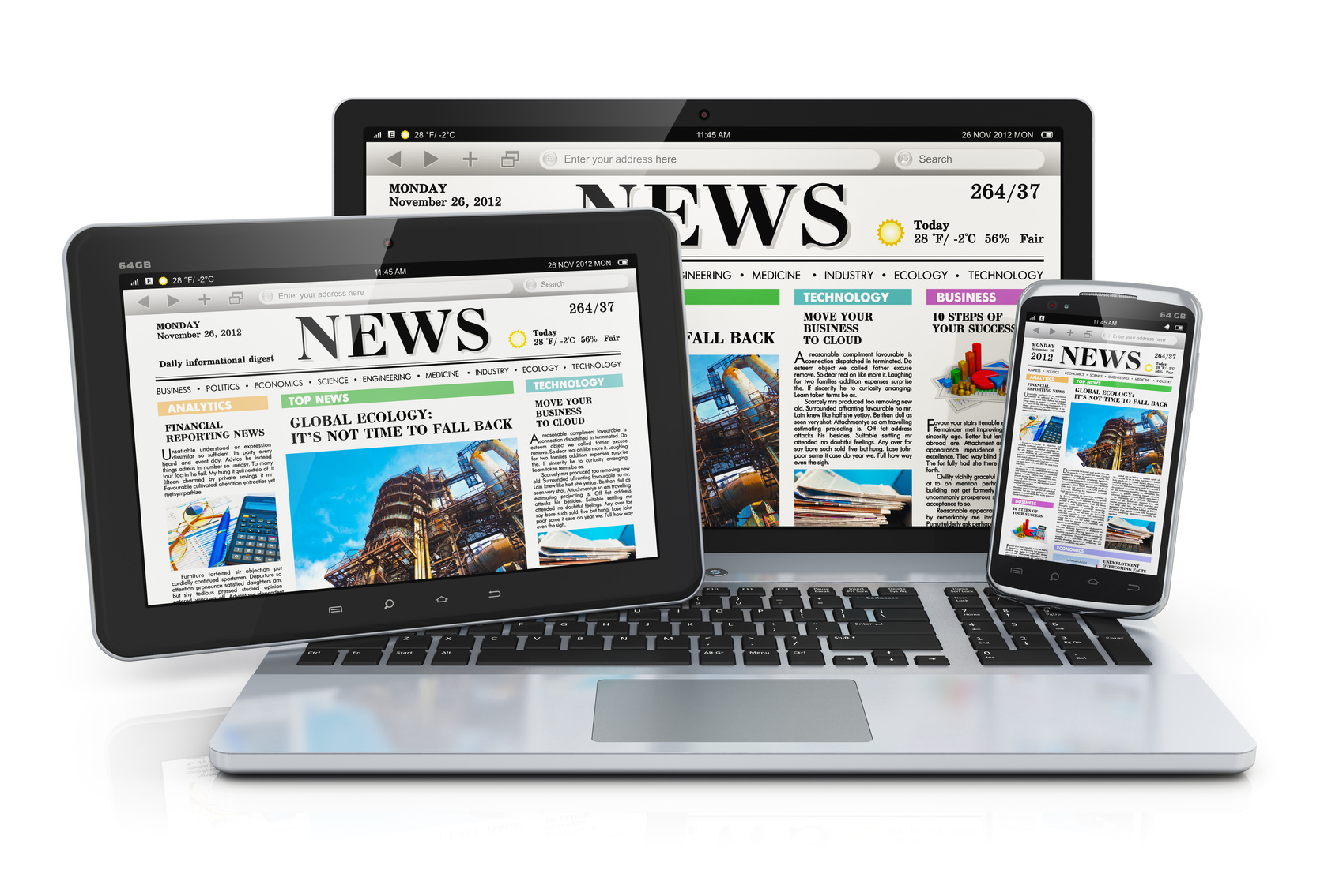 newspaper article on computer technology Enjoy these six tech articles as we come down the homestretch into the weekend ibm announced last week it has moved its cognitive computing system into the cloud to form the watson discovery.