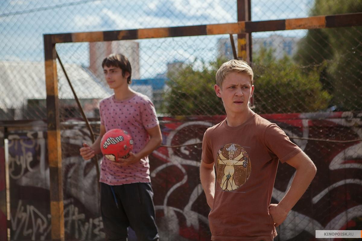 Фото русских подростков 8 фотография