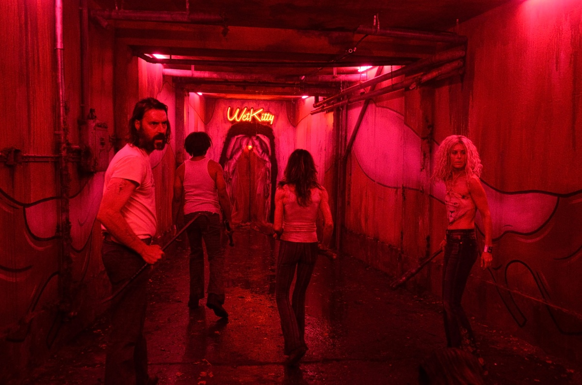 Komik sexsual zombie adult films