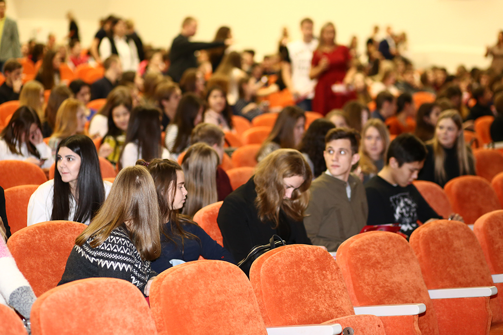 Конкурсы для девушек в екатеринбурге