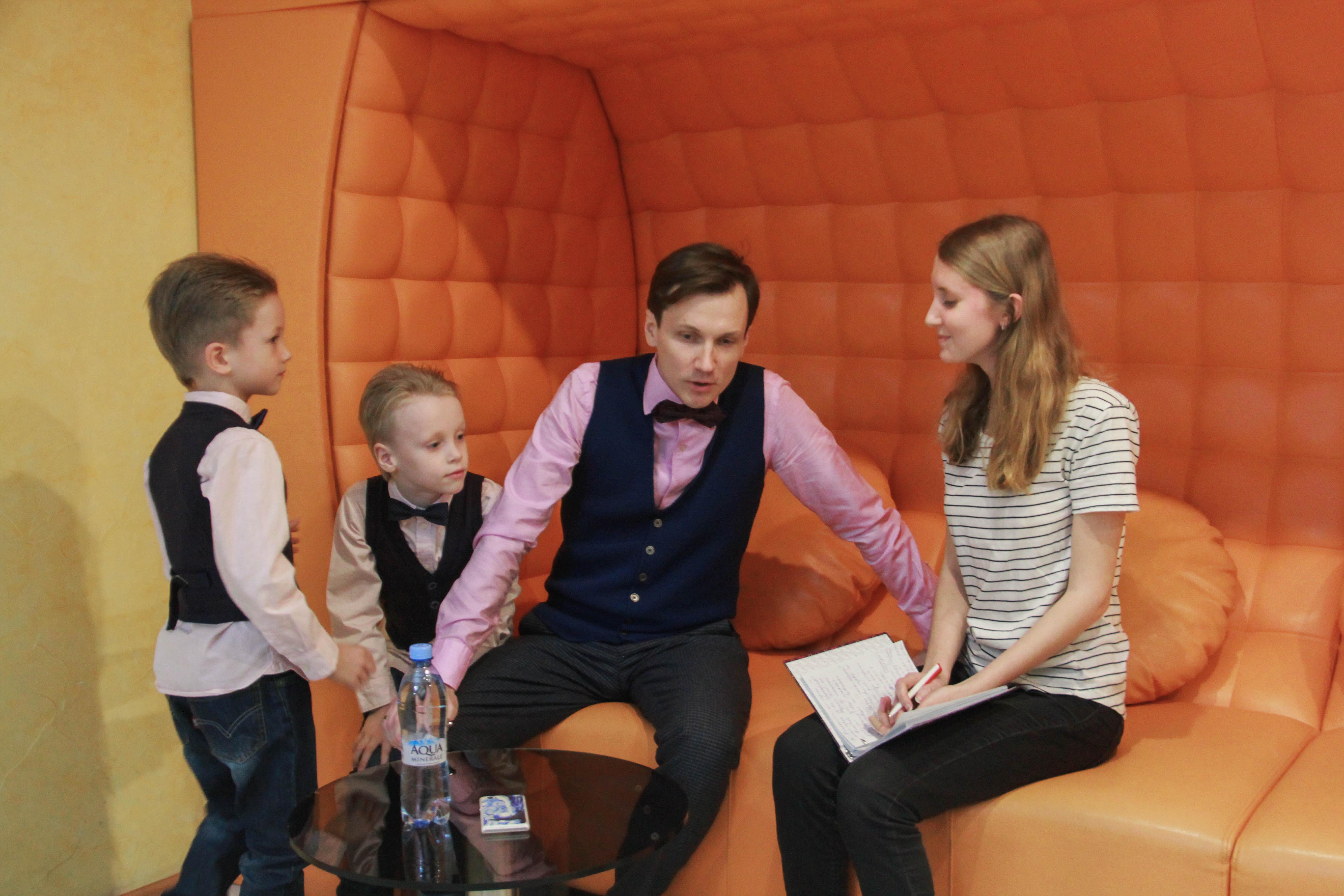Мясников вячеслав владимирович с женой фото дети