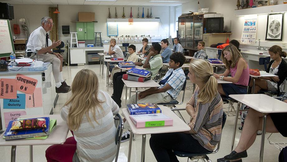 american school systems