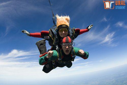 прыжок с парашютом официальный сайт песни(слова) ЛАРИН ЛаринПротив
