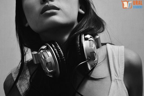 Секс и музыка фото