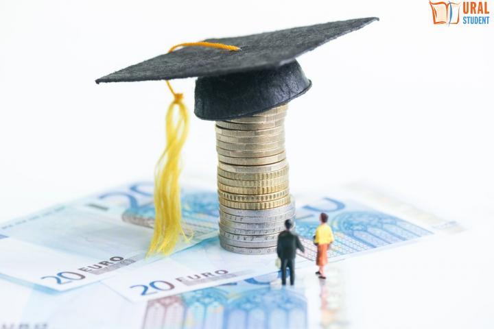 Как получить образовательный кредит в сша потребительский кредит в уралсибе в 2014 году калькулятор