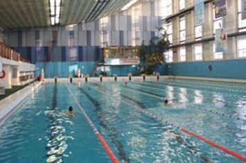 Справка для бассейна в Калининец с печатью